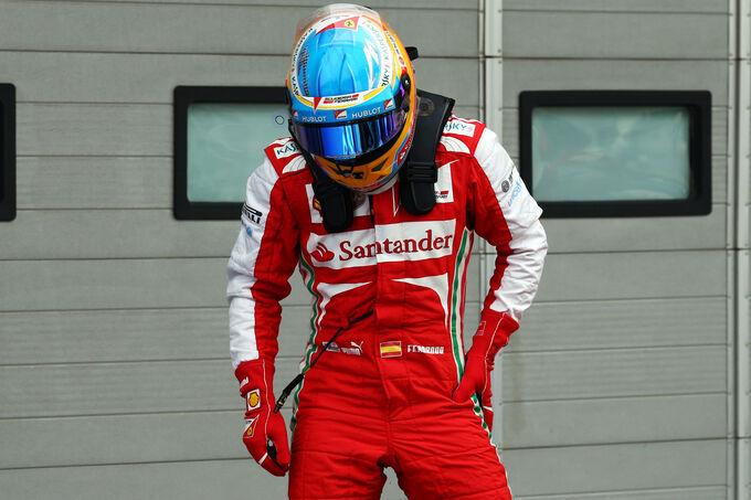 Fernando-Alonso-Ferrari-Formel-1-GP-Kore