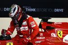 Retourkutsche gegen Ferrari-Teamchef