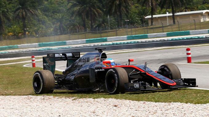 GP Malaysia (Qualifikation)
