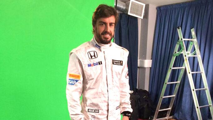 Neustart bei Ferrari & McLaren