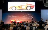 Ferrari 250 GTO Versteigerung
