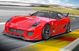 Ferrari 599XX Evo 2012