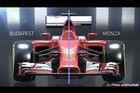 Formel 1 Technik-Video