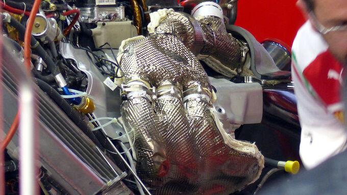 Offene Motoren-Entwicklung