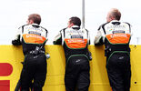 Force India - 2014