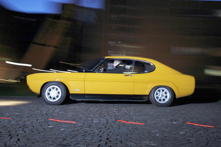 Ford Capri 2600 Rs Zu Verkaufen
