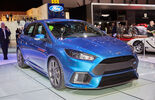 Ford Focus RS Ecoboost Genf