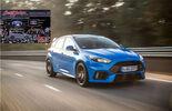Ford Focus RS - Versteigerung - Barrett-Jackson