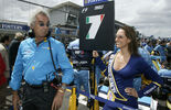 Formel 1-Girls