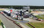 Formel 1-Tagebuch - GP Deutschland 2014