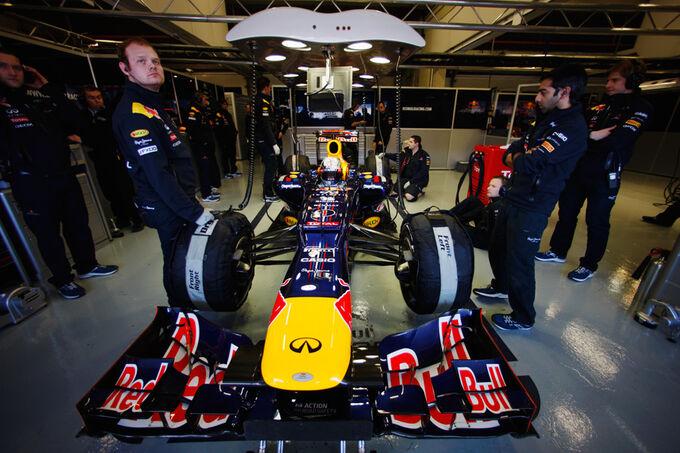 Formel 1 galerie jerez 3 die besten bilder vom dritten testtag