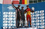 Formel E - Podium - Miami - 2015