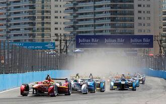 Formel E in Uruguay, Rennen
