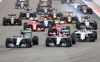GP Russland 2015 (Rennen)