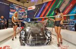 Girls Essen Motor Show