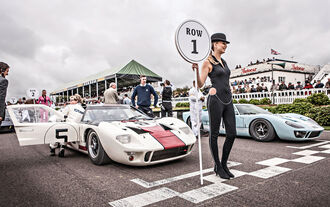 Goodwood Revival, Whitsun-Trophy