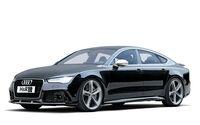 HR Audi RS7
