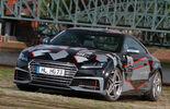HG Motorsport Audi TT