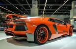 Hamann Nervudo Lamborghini Aventador