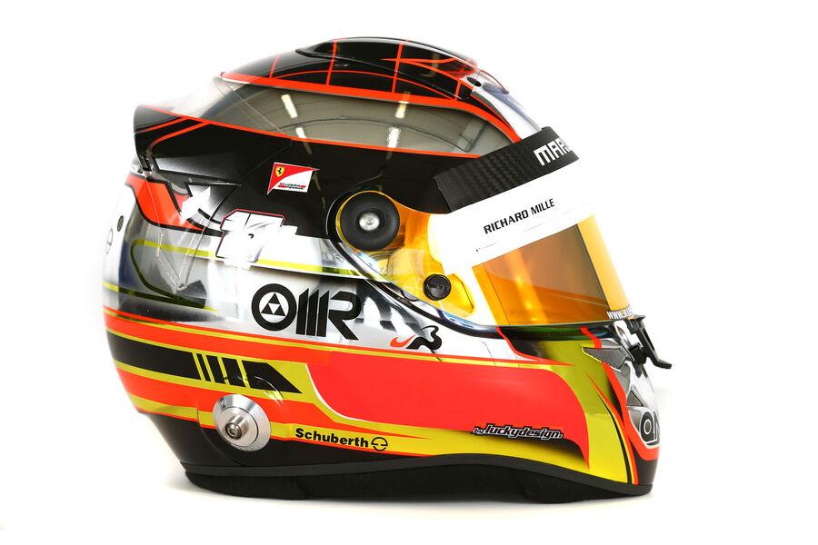 2014 formula 1 drivers 39 helmets formula1. Black Bedroom Furniture Sets. Home Design Ideas