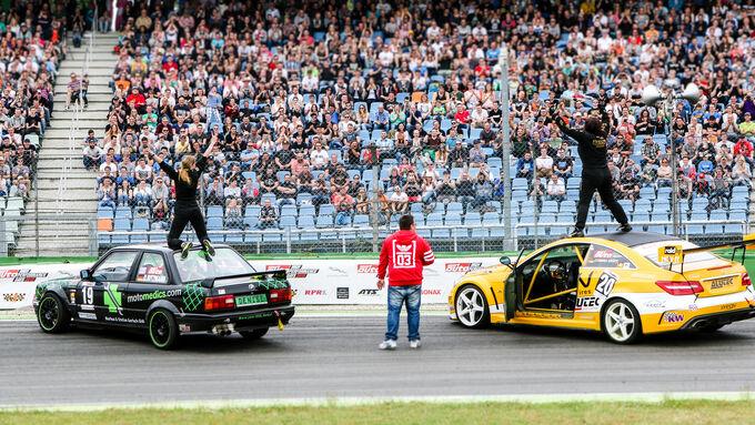 Highlights, High Performance Days 2015, Hockenheim
