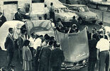 IAA, BMW, 1600, 1961, Historie, Geschichte, Chronik, Highlights