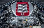 Importracing Nissan GT-R, Motor