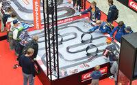 Impressionen - Carrera Challenge Tour 2014 - Slotcar - Salzburg Europark