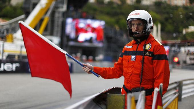 Impressionen - Formel 1 - GP Monaco - 21. Mai 2015