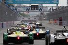 Formel E Kalender 2016