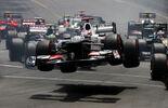 Indycar - Crash - Bourdais 2013
