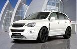 Irmscher Opel Antara