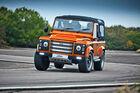 JE Engineering Land Rover Defender Zulu