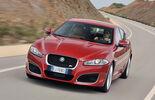 Jaguar XFR,