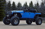 Jeep Concepts Moab 2011