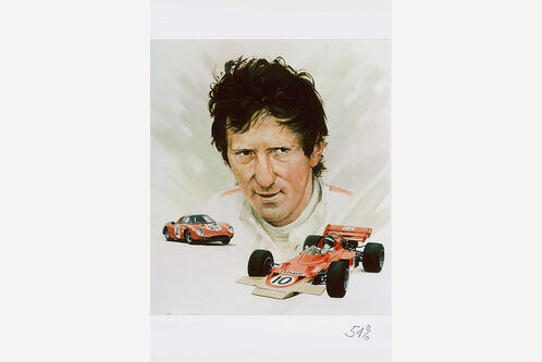 jochen rindt at indianapolis