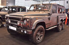 Kahn Design Flying Huntsman Concept 6x6 Genf 2015
