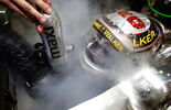 Kevin Magnussen- GP Singapur 2014
