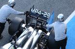 Kevin Magnussen - McLaren - Formel 1 - Jerez - Test - 30. Januar 2014