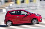 Kia Picanto 1.0 LPG, Seitenansicht