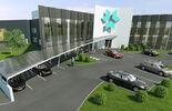 Kreisel Electric Batteriefabrik Österreich