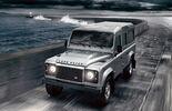 Land Rover Defender 2012