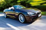 Leserwahl sport auto-Award J 089 - BMW Alpina B6 Cabrio