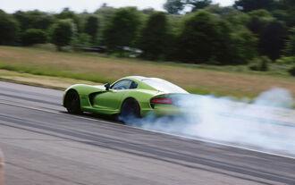 Leserwahl sport auto-Award N 130 - SRT Viper
