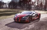 Leserwahl sport auto-Award P 146 - Bugatti Veyron 16.4 La Finale