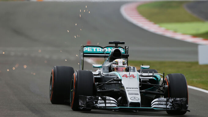 Fotos GP England (Qualifying)