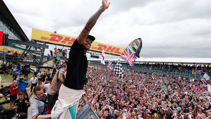 Deshalb gewann Lewis Hamilton