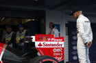 Fotos GP Russland (Qualifying)
