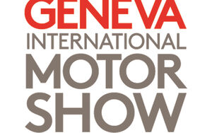 Logo Geneva Internation Motor Show