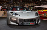 Lotus Evora 400 Genf